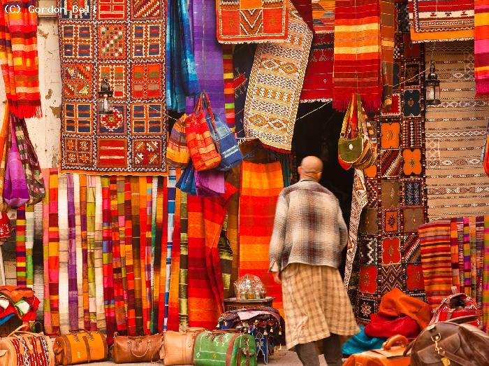 Souk Rabat