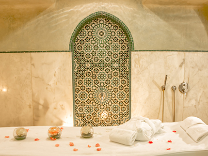 Hôtel Rabat Visez Le Luxe Au Meilleur Prix à Atlantic Agdal
