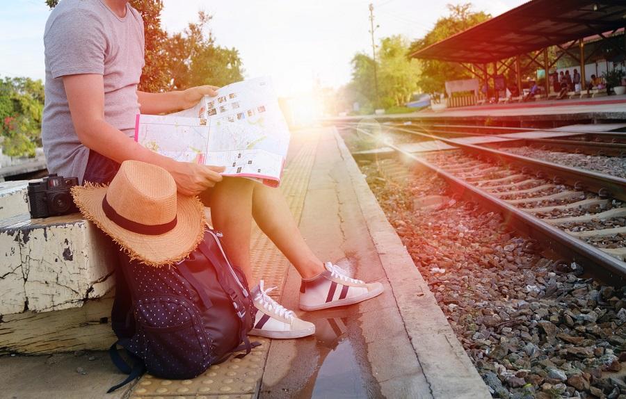 Planifier et organiser un voyage